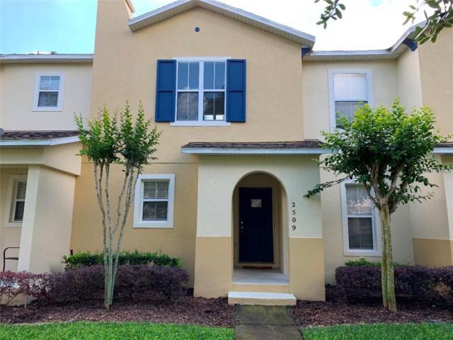 2509 Abey Blanco Drive, Orlando, FL 32828 (MLS #T3168484) :: Cartwright Realty