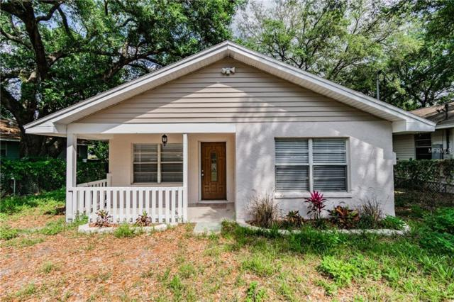 3705 Carroway Street, Tampa, FL 33619 (MLS #T3168529) :: The Duncan Duo Team