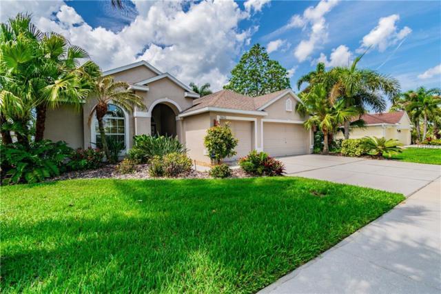 1612 Mira Lago Circle, Ruskin, FL 33570 (MLS #T3168540) :: Team Bohannon Keller Williams, Tampa Properties