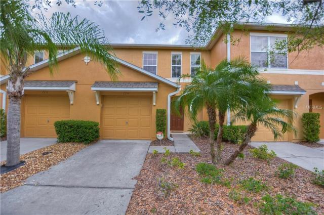 2759 Birchcreek Drive, Wesley Chapel, FL 33544 (MLS #T3168544) :: Team Bohannon Keller Williams, Tampa Properties