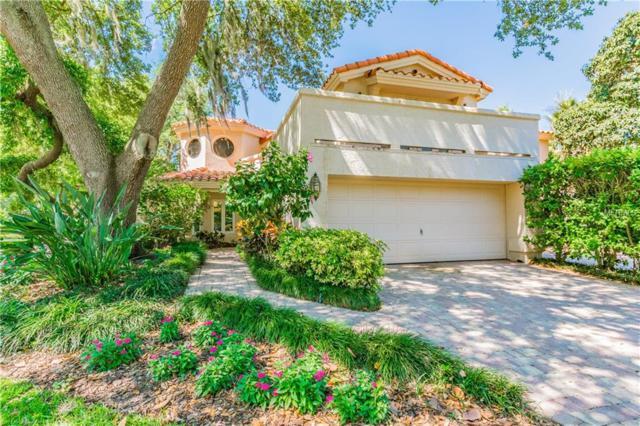 1202 Floresilla De Avila, Tampa, FL 33613 (MLS #T3168626) :: Cartwright Realty