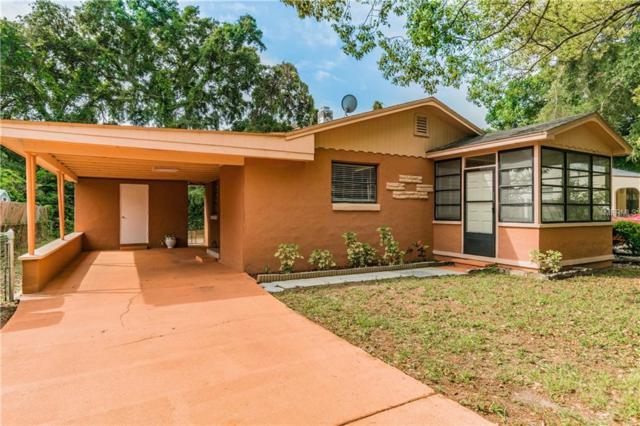 2713 Bel Aire Circle, Tampa, FL 33614 (MLS #T3168734) :: Team Bohannon Keller Williams, Tampa Properties