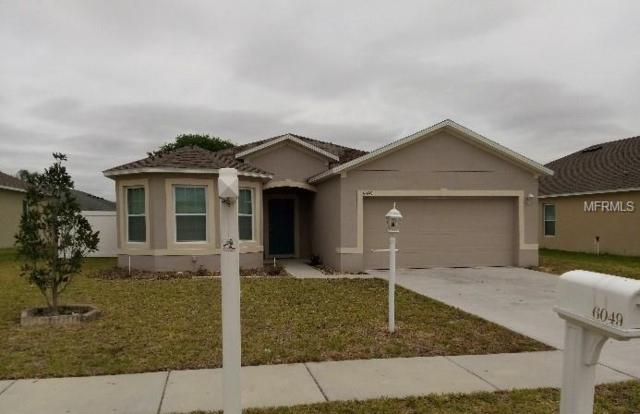 6049 Forest Ridge Lane, Winter Haven, FL 33881 (MLS #T3168769) :: Florida Real Estate Sellers at Keller Williams Realty