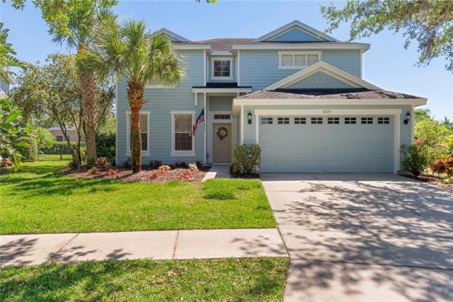 6029 Gannetdale Drive, Lithia, FL 33547 (MLS #T3168773) :: Dalton Wade Real Estate Group