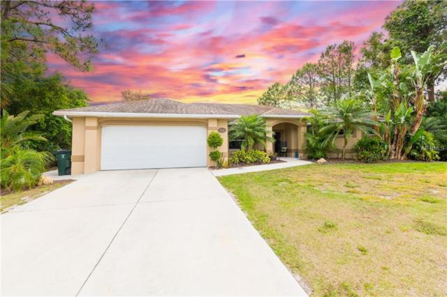 1668 Gorham Street, North Port, FL 34288 (MLS #T3168781) :: Medway Realty