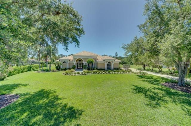 18645 Avenue Capri, Lutz, FL 33558 (MLS #T3168845) :: Andrew Cherry & Company