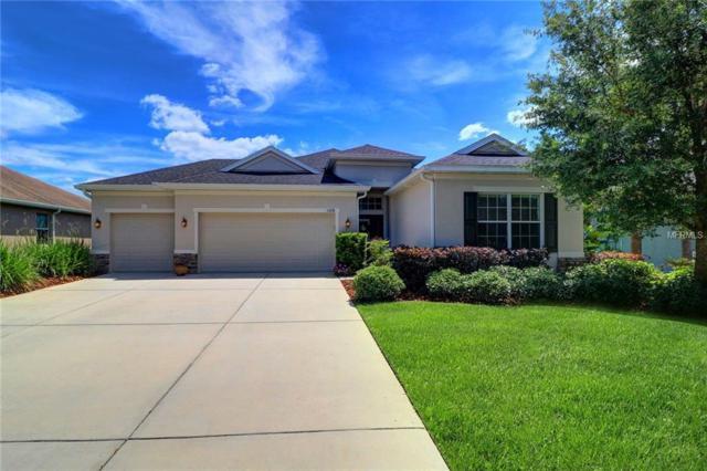 11028 Foster Carriage Road, Lithia, FL 33547 (MLS #T3168851) :: Dalton Wade Real Estate Group