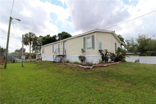 708 W Shell Point Road, Ruskin, FL 33570 (MLS #T3168870) :: Team Bohannon Keller Williams, Tampa Properties