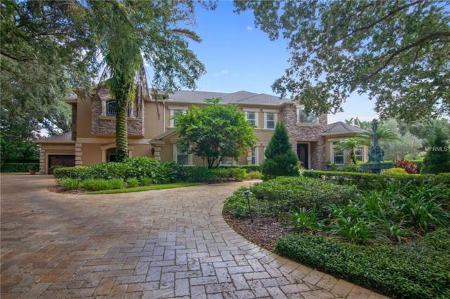 16603 Villalenda De Avila, Tampa, FL 33613 (MLS #T3168877) :: Team Bohannon Keller Williams, Tampa Properties