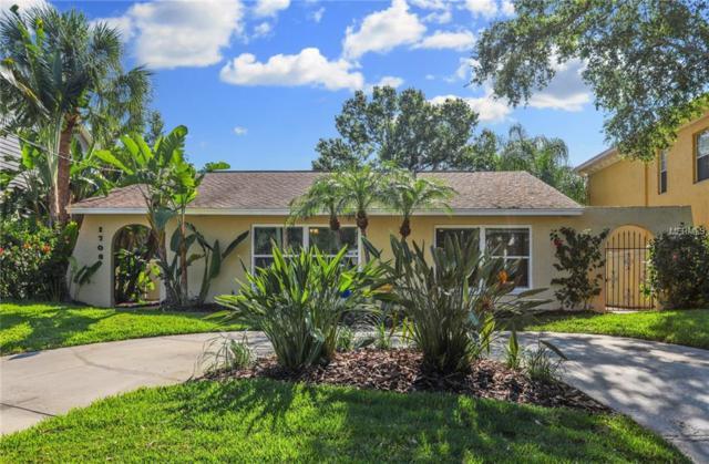1708 S Habana Avenue, Tampa, FL 33629 (MLS #T3168901) :: Andrew Cherry & Company
