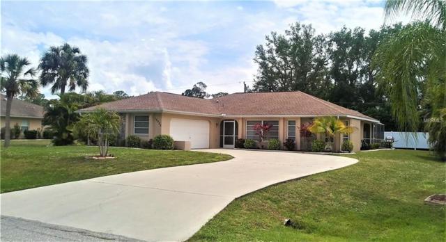18025 Brazil Avenue, Port Charlotte, FL 33948 (MLS #T3168923) :: Baird Realty Group
