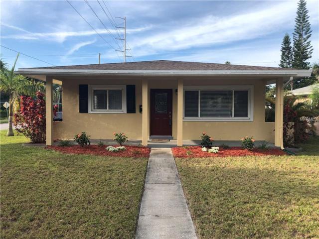 5200 Dartmouth Avenue N, St Petersburg, FL 33710 (MLS #T3168933) :: Florida Real Estate Sellers at Keller Williams Realty
