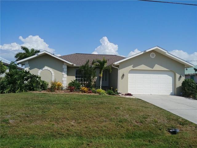 3416 Peace River Drive, Punta Gorda, FL 33983 (MLS #T3168934) :: Baird Realty Group