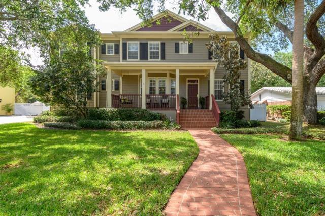 5020 W Longfellow Avenue, Tampa, FL 33629 (MLS #T3168963) :: Team Bohannon Keller Williams, Tampa Properties