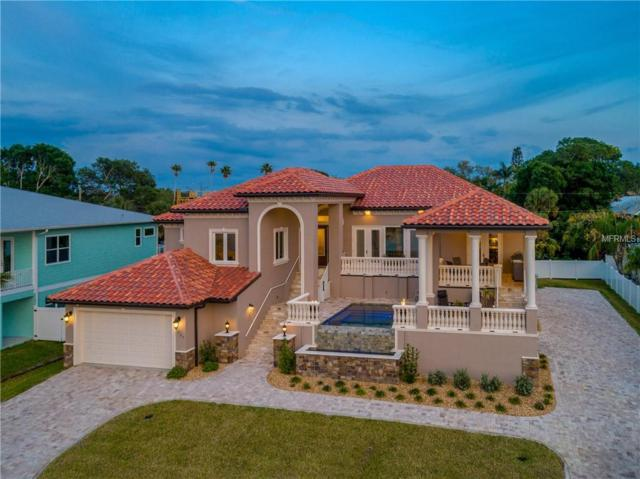 107 Sunset Drive, Nokomis, FL 34275 (MLS #T3168964) :: The Comerford Group