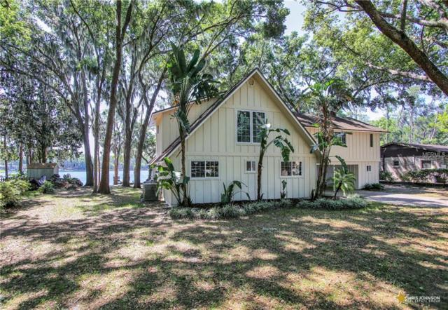16019 Chastain Road, Odessa, FL 33556 (MLS #T3168985) :: Griffin Group