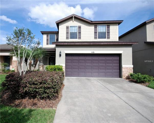 4416 Banyan Tree Place, Riverview, FL 33578 (MLS #T3169031) :: Cartwright Realty