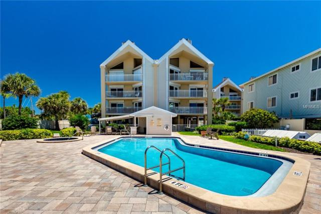1108 Gulf Boulevard #104, Indian Rocks Beach, FL 33785 (MLS #T3169039) :: Lockhart & Walseth Team, Realtors