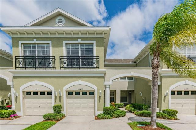12429 Chase Grove Drive, Tampa, FL 33626 (MLS #T3169053) :: Griffin Group