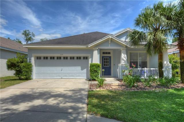 6126 Gannetwood Place, Lithia, FL 33547 (MLS #T3169097) :: The Brenda Wade Team