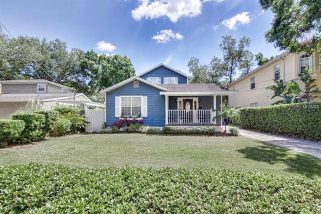 3216 W Granada Street, Tampa, FL 33629 (MLS #T3169107) :: Andrew Cherry & Company