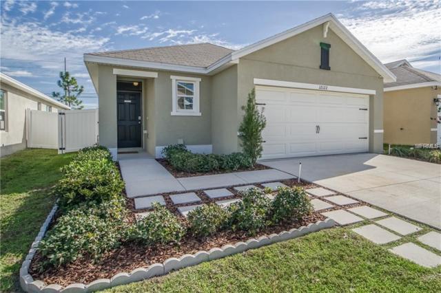 12122 Suburban Sunrise Street, Riverview, FL 33578 (MLS #T3169118) :: Delgado Home Team at Keller Williams