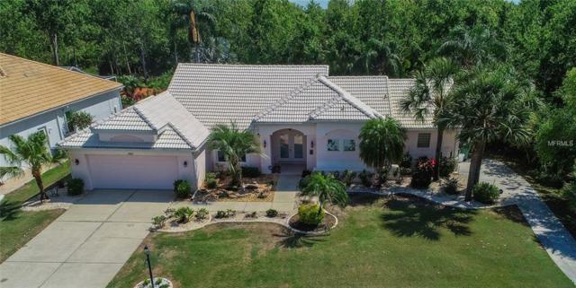 2022 S Pebble Beach Boulevard, Sun City Center, FL 33573 (MLS #T3169163) :: Dalton Wade Real Estate Group
