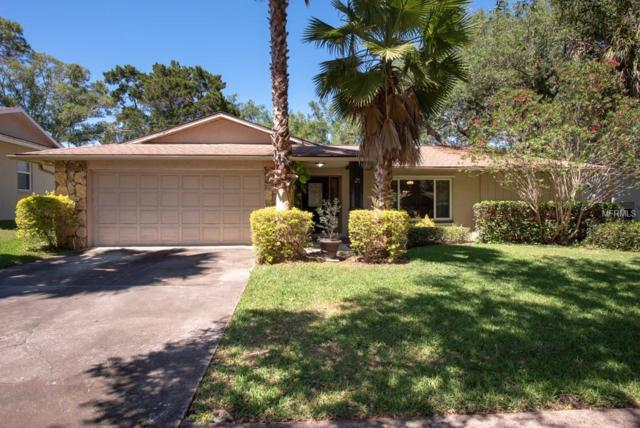 21 Booth Boulevard, Safety Harbor, FL 34695 (MLS #T3169168) :: Myers Home Team