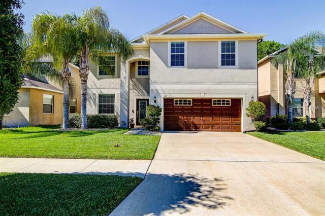 327 Shell Manor Drive, Ruskin, FL 33570 (MLS #T3169172) :: Lovitch Realty Group, LLC