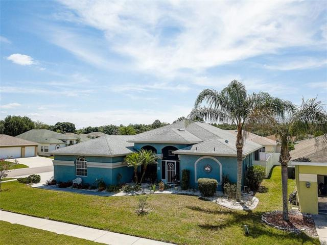 1623 Vistoso Lane, Ruskin, FL 33573 (MLS #T3169179) :: Lovitch Realty Group, LLC