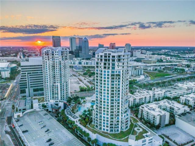 449 S 12TH Street #2702, Tampa, FL 33602 (MLS #T3169188) :: Team Bohannon Keller Williams, Tampa Properties
