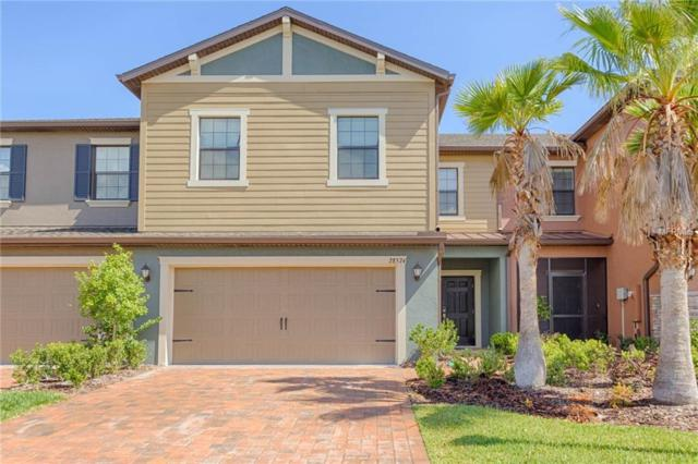 28574 Tranquil Lake Circle, Wesley Chapel, FL 33543 (MLS #T3169190) :: Welcome Home Florida Team