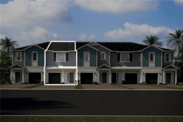 2865 Grand Kemerton Place #61, Tampa, FL 33618 (MLS #T3169194) :: Cartwright Realty