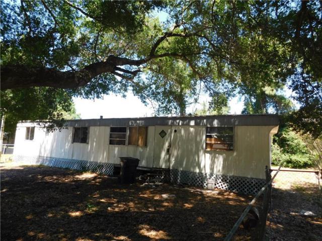 115 16TH Avenue, Ruskin, FL 33570 (MLS #T3169195) :: Team Bohannon Keller Williams, Tampa Properties