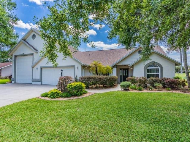 6112 Silver Oaks Drive, Zephyrhills, FL 33542 (MLS #T3169212) :: Lovitch Realty Group, LLC