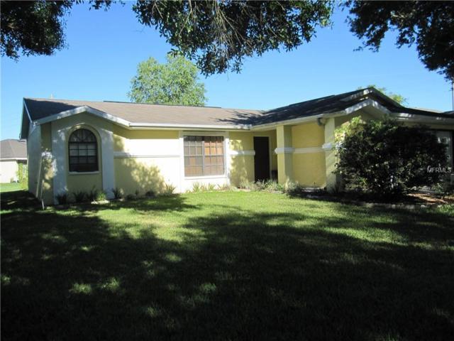 6346 Silver Oaks Drive, Zephyrhills, FL 33542 (MLS #T3169245) :: RE/MAX Realtec Group