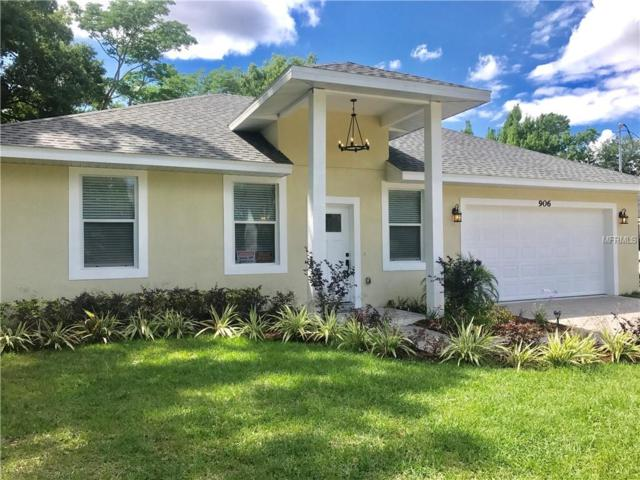 906 Dennis Avenue, Orlando, FL 32807 (MLS #T3169246) :: Burwell Real Estate