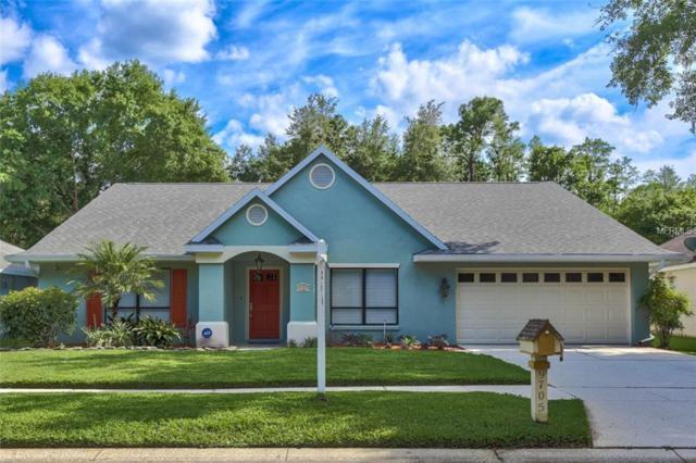 9705 Cypress Brook Road, Tampa, FL 33647 (MLS #T3169262) :: Team Bohannon Keller Williams, Tampa Properties
