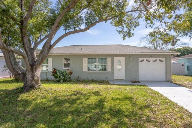 5042 Lillilea Lane, New Port Richey, FL 34653 (MLS #T3169290) :: Team Bohannon Keller Williams, Tampa Properties