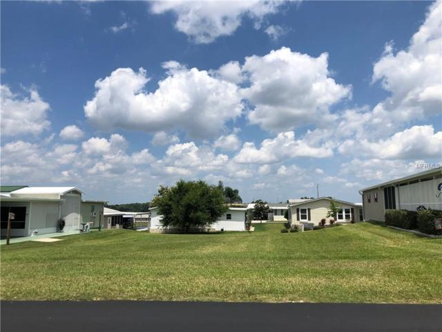 37617 Gill Avenue, Zephyrhills, FL 33541 (MLS #T3169309) :: Bustamante Real Estate