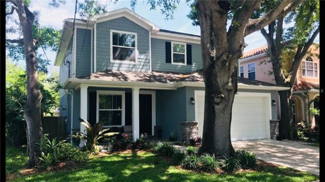 3305 W Wisconsin Avenue, Tampa, FL 33611 (MLS #T3169319) :: Team Bohannon Keller Williams, Tampa Properties
