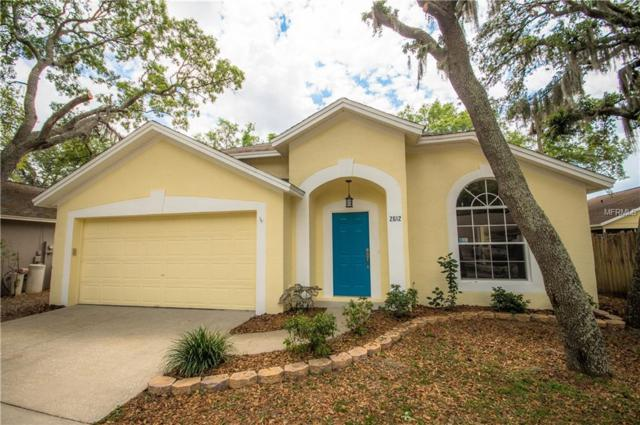 2612 Wrencrest Circle, Valrico, FL 33596 (MLS #T3169383) :: Team Bohannon Keller Williams, Tampa Properties