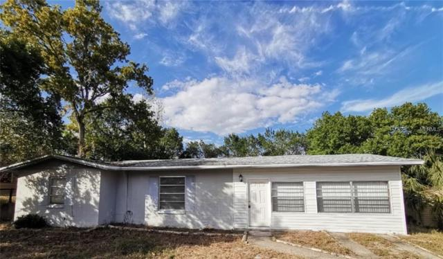 7111 Holiday Drive, Spring Hill, FL 34606 (MLS #T3169473) :: Burwell Real Estate