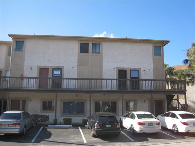 6321 Newtown Circle 21B7, Tampa, FL 33615 (MLS #T3169484) :: Armel Real Estate