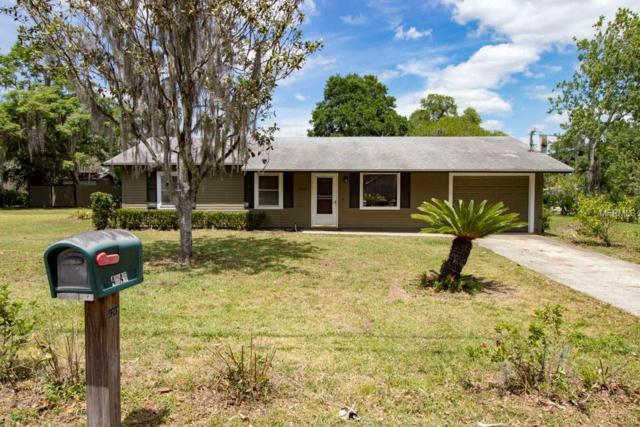 4245 Turner Road, Mulberry, FL 33860 (MLS #T3169499) :: Gate Arty & the Group - Keller Williams Realty
