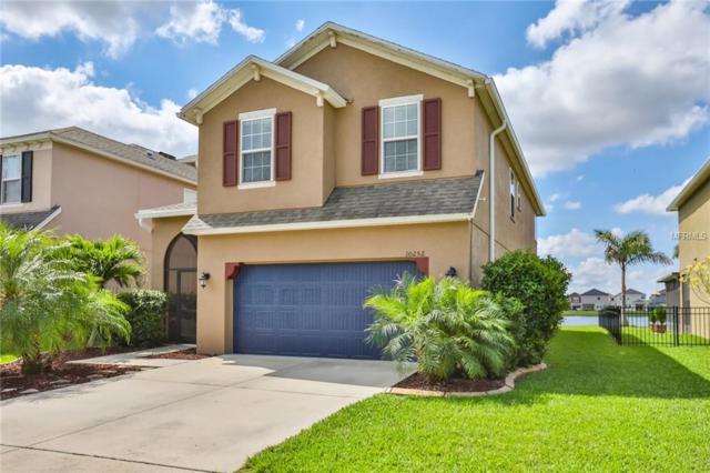 10252 Newminster Loop, Ruskin, FL 33573 (MLS #T3169500) :: Dalton Wade Real Estate Group