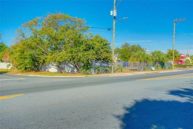 4911 S Manhattan Avenue, Tampa, FL 33611 (MLS #T3169537) :: The Duncan Duo Team