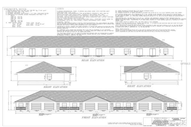 6755 Basswood Circle, Zephyrhills, FL 33542 (MLS #T3169546) :: Lockhart & Walseth Team, Realtors