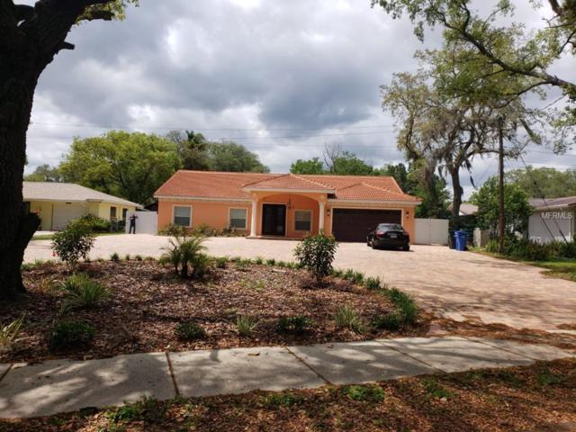 13104 N Oregon Avenue, Tampa, FL 33612 (MLS #T3169575) :: The Edge Group at Keller Williams