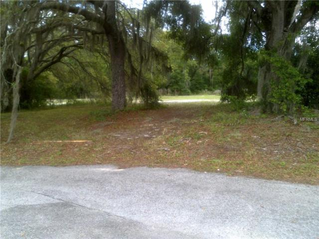 5369 Boxtree Court, Dade City, FL 33523 (MLS #T3169585) :: The Duncan Duo Team